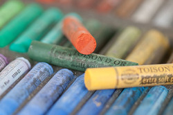 Toison D'or Extra Soft Pastels