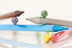Progresso Woodless Colored Pencils