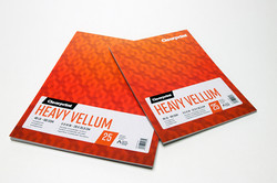 Heavy Vellum