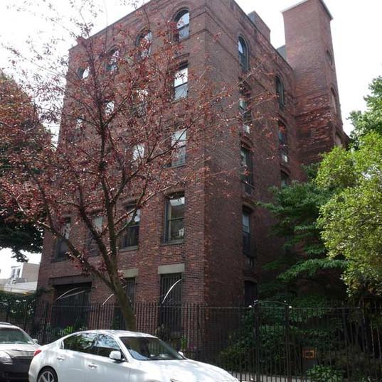 Charles Higgins Factory, Brooklyn, NY