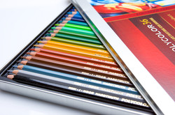 Polycolor Pencils