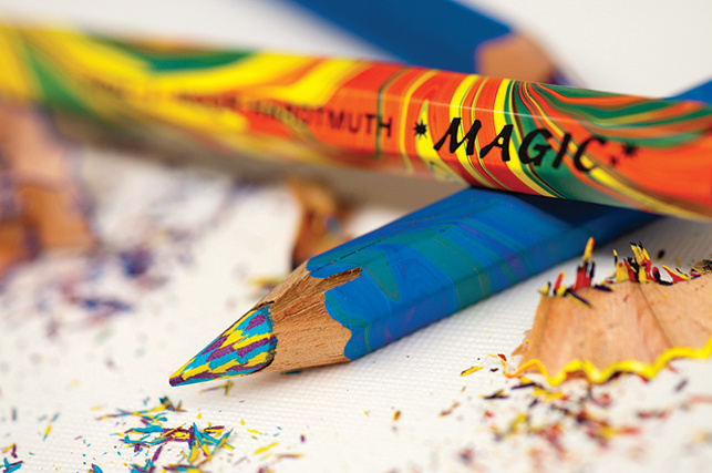 Magic FX® Pencils