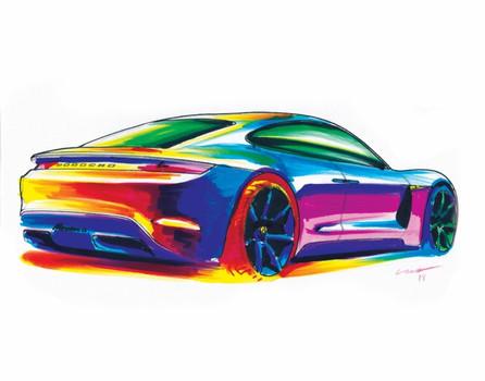 Spectra AD® Artwork