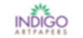 Indigo Art Papers