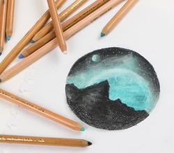 Gioconda Pastel Pencils