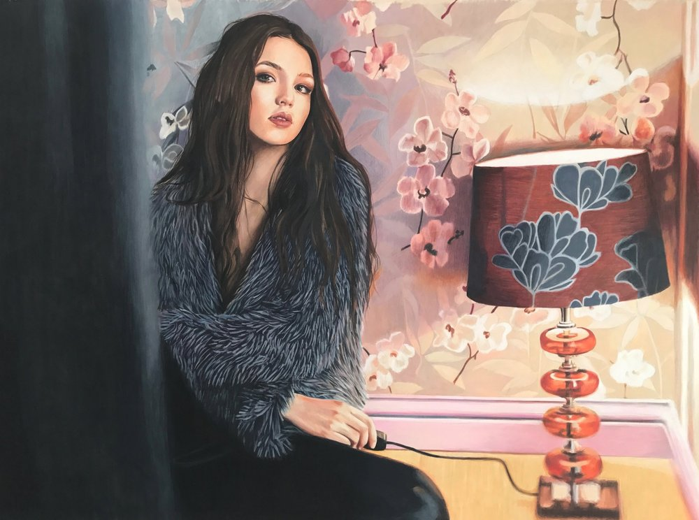 Anna Hammer