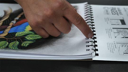 Heavy Drawing Paper