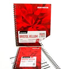 Bristol Vellum Paper