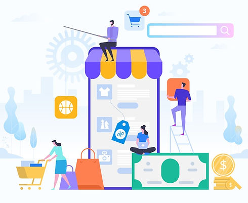 online-shopping-delivery-purchases-ecomm