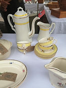 pretty yellow and white coffee set.jpg
