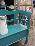 blue bench and enamel jug.jpg