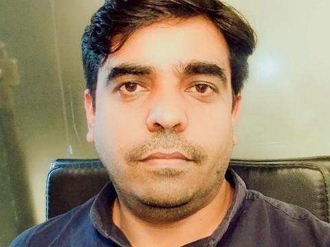 Mohammed Kabeer