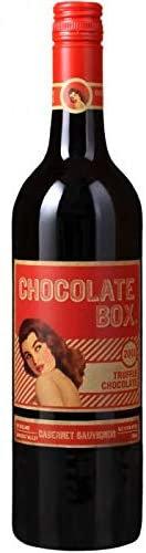 "Chocolate Box ""Truffle Chocolate"" Cabernet Sauvignon"
