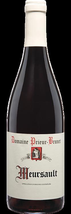 Meursault Rouge 2016