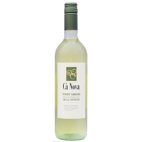 Ca Nova Pinot Grigio