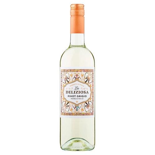 La Deliziosa Pinot Grigio