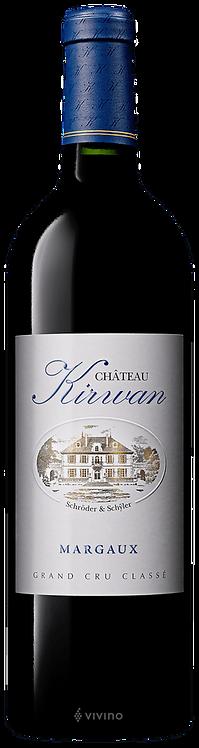 Château Kirwan Margaux (Grand Cru Classé)  2007