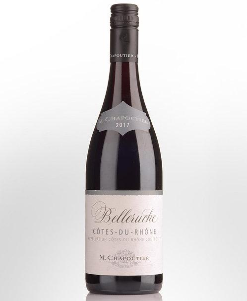 M. Chapoutier Belleruche Côtes-du-Rhône