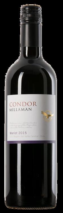 Condor Millaman Merlot