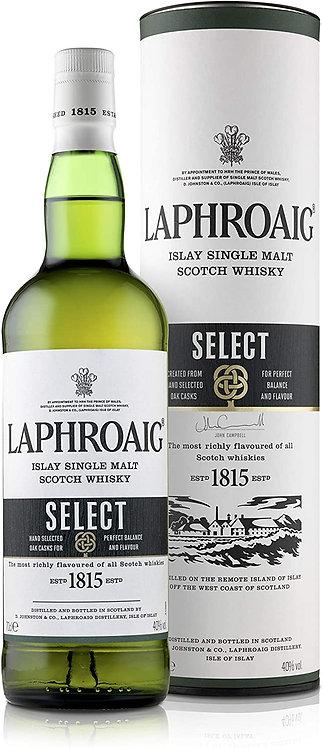 Laphroaig Select Islay Single Malt Scotch Whisky, 70 cl
