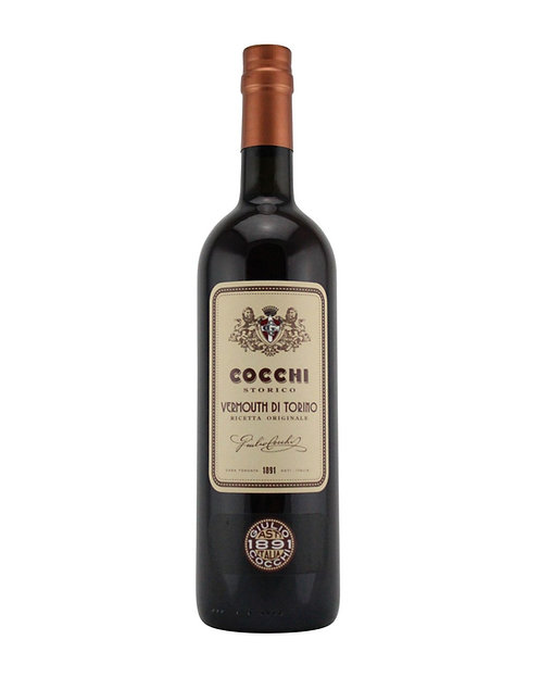 Cocchi Storico Vermouth di Torino 750ml (16% Vol.)