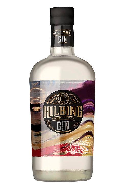 Hilbing Malbec Gin
