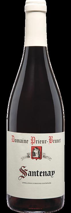 Santenay Rouge 2017