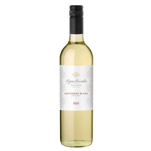 Waud Wines Cepas Privadas Sauvignon Blanc