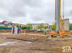 SuA Projektentwicklung Klagenfurt Arnold