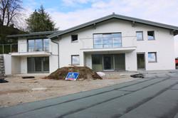 S&A Immobilien und Anlagen GmbH, Projekt Hof