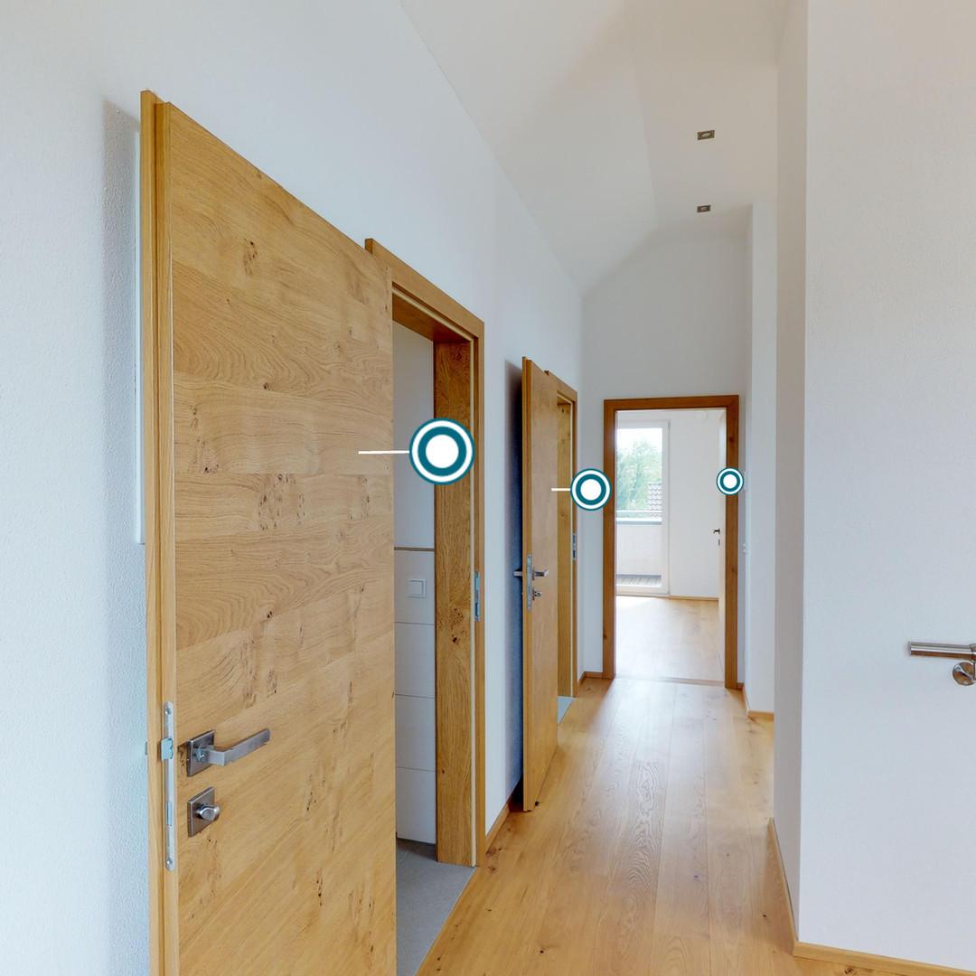 S&A Immobilien 3D-Rundgang