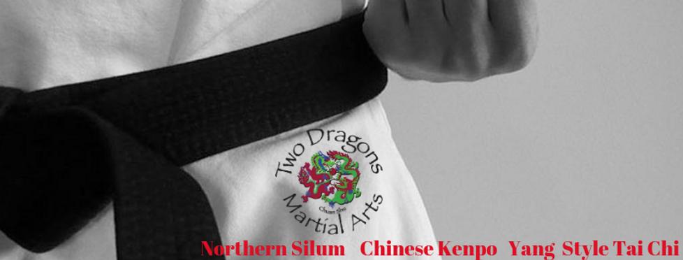 Northern Silum Chinese Kenpo Yang Style