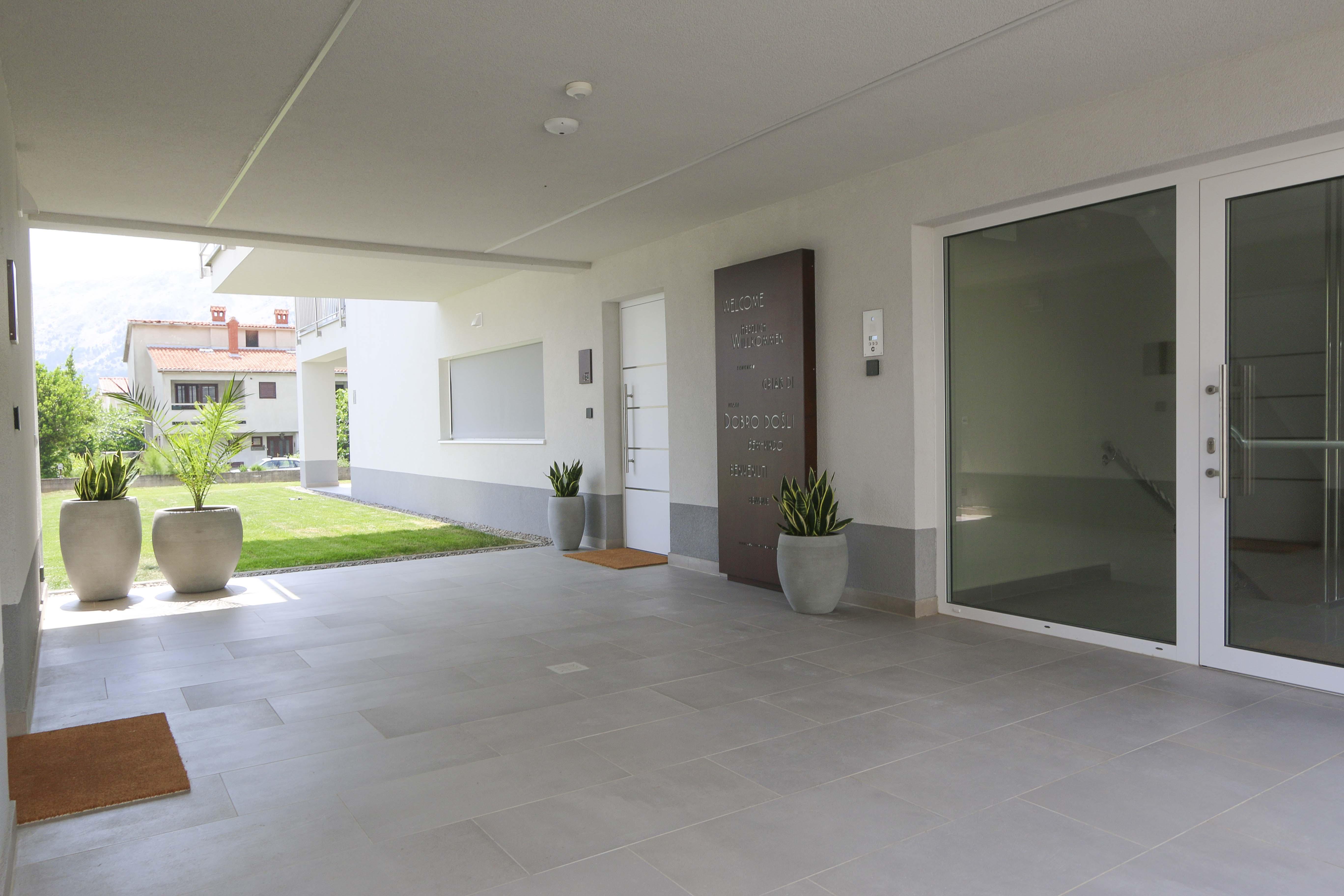S&A Projektentwicklung, apartment-baska