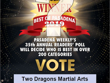Last Day to Vote for our Studio!!!