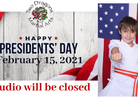 We are Closed today.