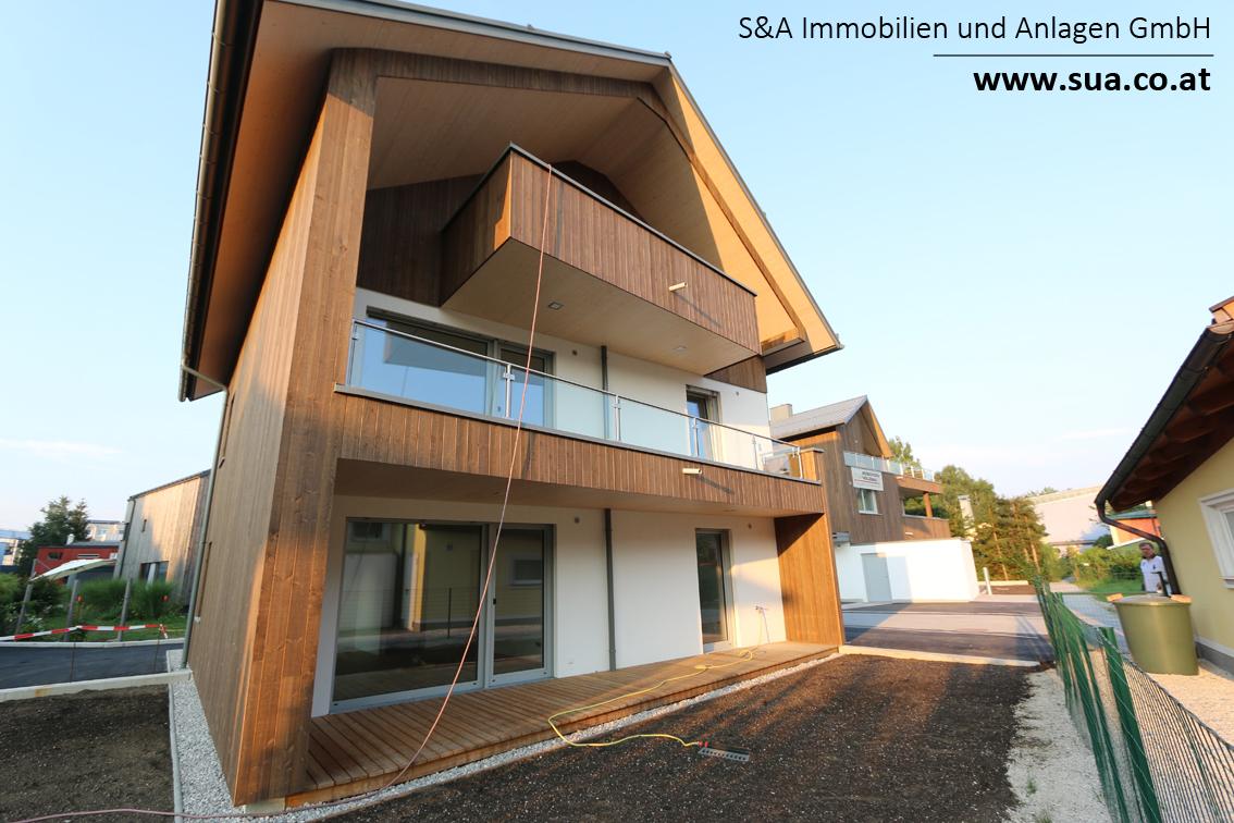 S&A Immobilien und Anlagen GmbH