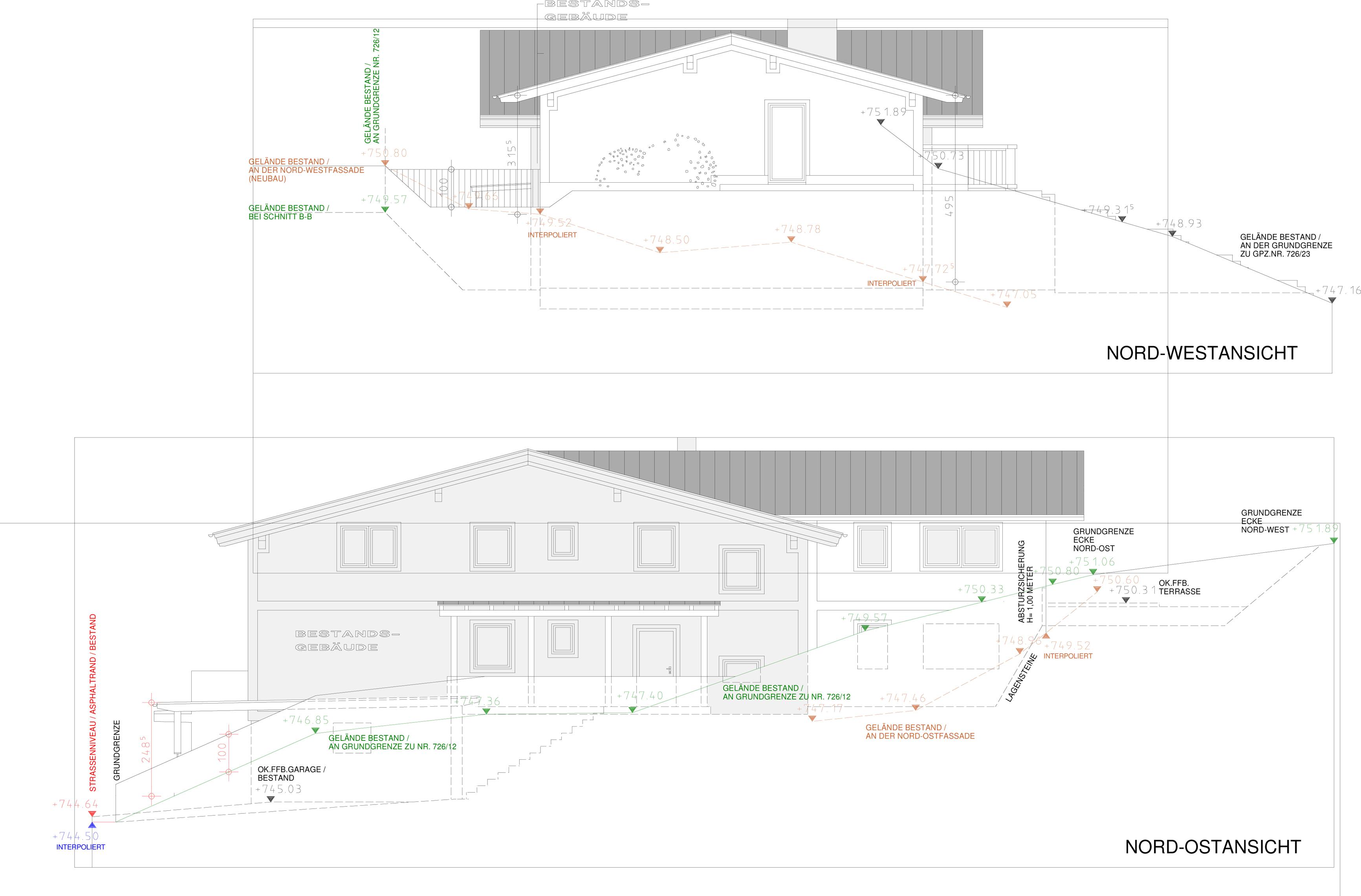 S&A Immobilien und Anlagen, Planung HOF