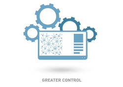 Greater Control