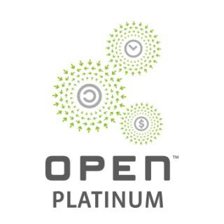 OCP Platinum Level Tiered Membership