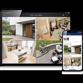 TRENDnet Mira App & VMS
