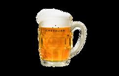 Caneca de cerveja Chevalier