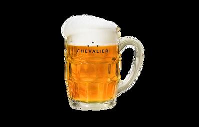 ビールジョッキシュヴァリエ