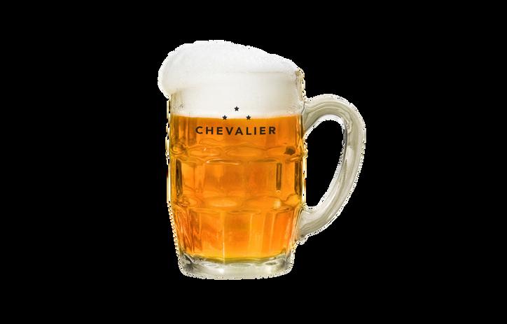 Bierkrug-Chevalier