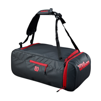 WTH122190_Wilson_Volleyball_Duffle_BL_RD_Duffle_Strap.png