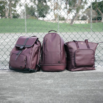 Wilson Women's Tennis Bags