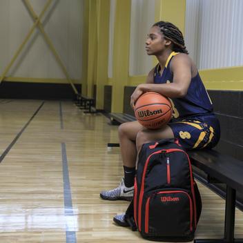 Wilson Basketball Backpack
