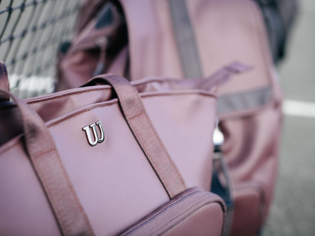 Women's Tennis Bags