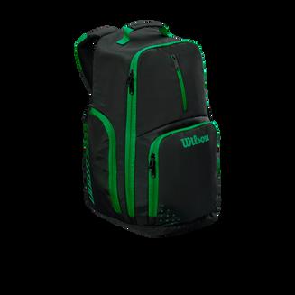 WTB18419GR_Evolution_Backpack_Green_Black_Front.png