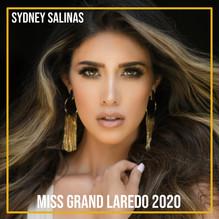 Miss Grand Laredo