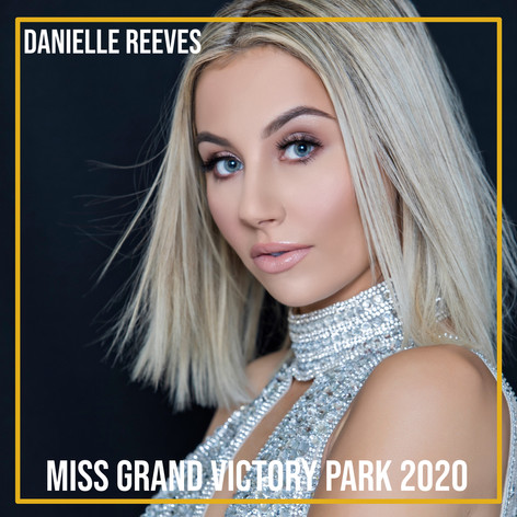 Miss Grand Victory Park